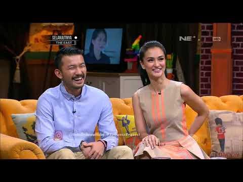 Kang Sule Kedatangan Rio Dewanto - The Best Ini Talk  Show