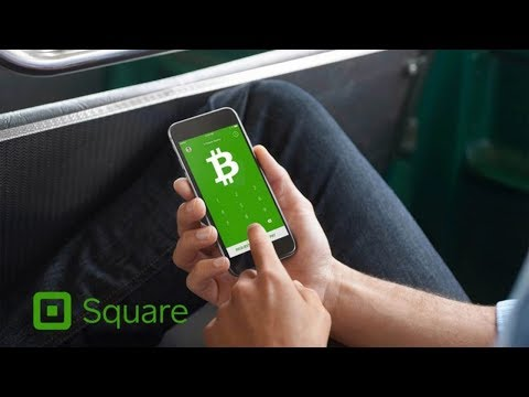 Square Cash App Adding Bitcoin