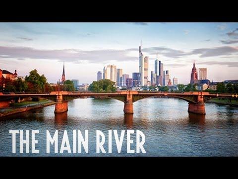 The Legendary Main River Show (Frankfurt, Germany) HQ
