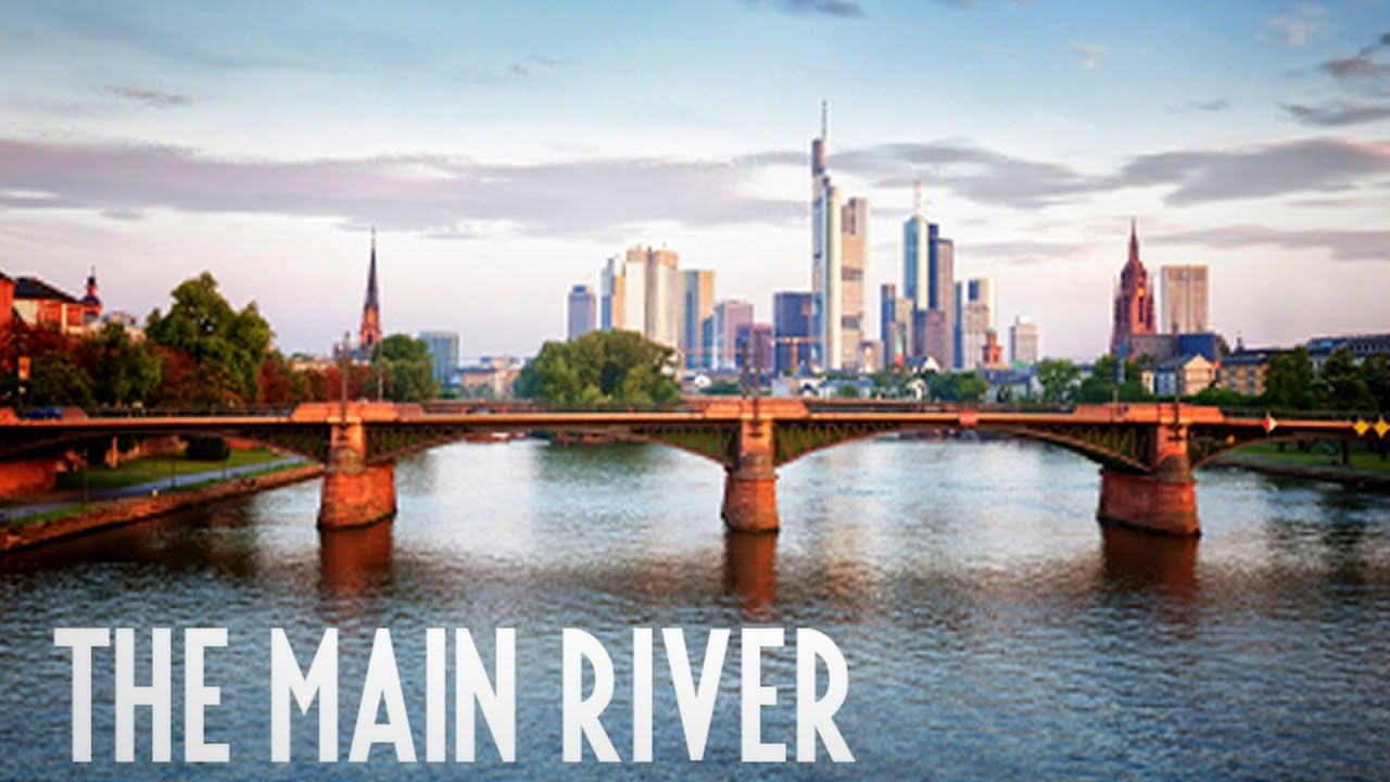 The Legendary Main River Show Frankfurt Germany HQ YouTube - Frankfurt river