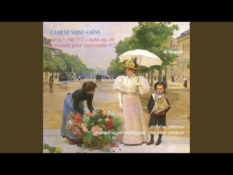 Suite in D Major, Op. 49: II. Sarabande mp3