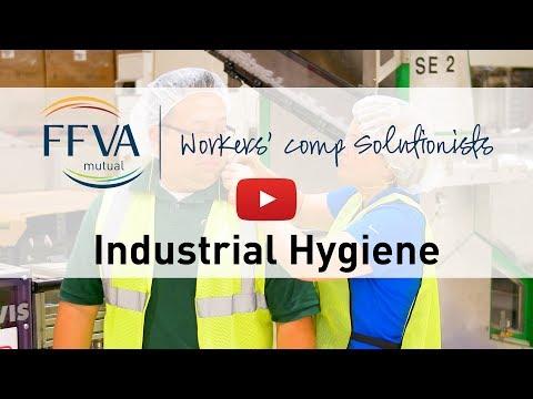 FFVA Mutual Industrial Hygiene Services