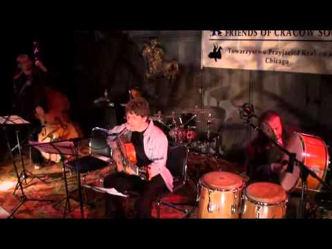 Zaduszki Jazzowe 2010 Part 1