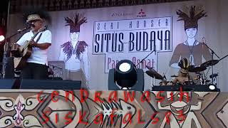 Video Iwanfals Cendrawasih situs budaya Papua download MP3, 3GP, MP4, WEBM, AVI, FLV September 2017