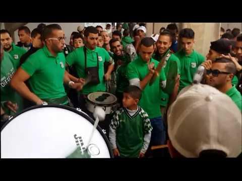HELALA BOYS La Banda Verde à Sale