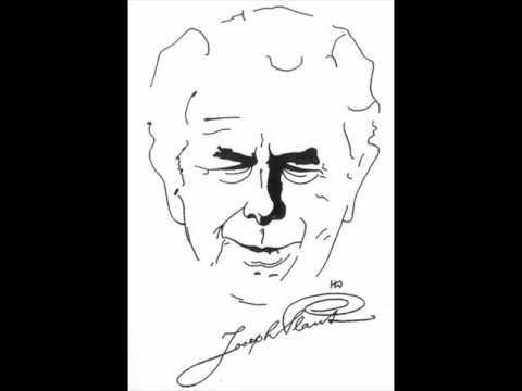 Joseph Plaut - Lippe Detmold