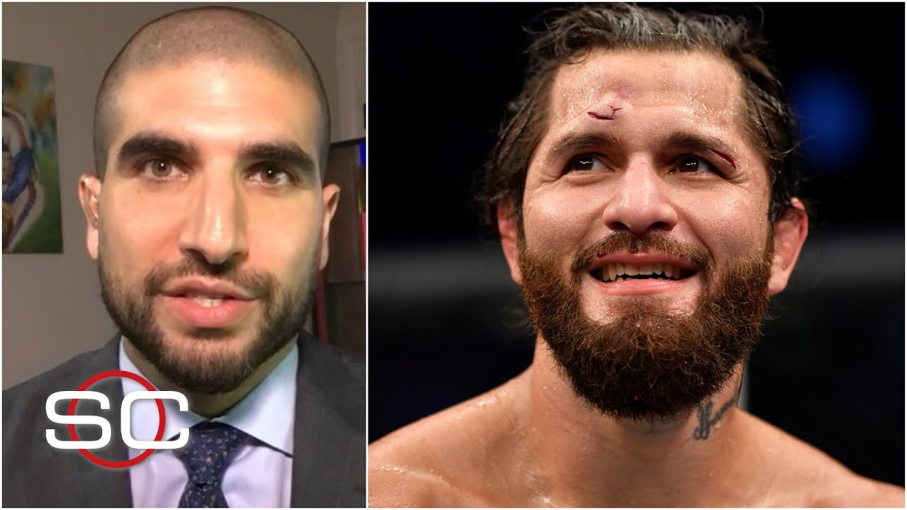 How is Jorge Masvidal's star power impacted by loss to Kamaru Usman?   UFC 251   SportsCenter
