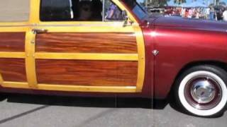 The best surfing cars in California...Part of surfing history...surfing pop culture...youtube