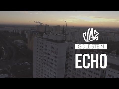► CIAZ - Goldstein ◄ (ECHO Album - Intro)