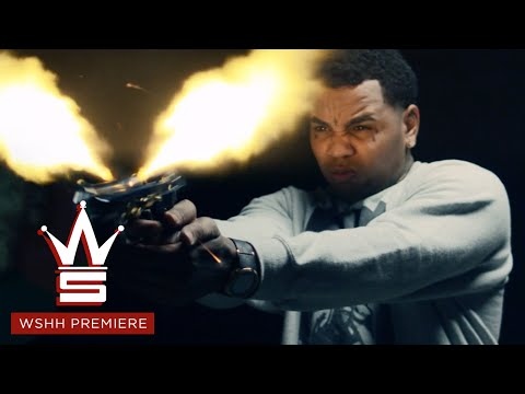 """Kevin Gates: The Movie - Part 3 """"John Gotti"""" (WSHH Exclusive - Official Music Video)"""