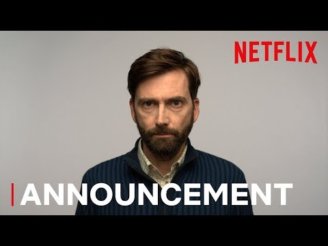 David Tennant, Hayley Atwell to star in Netflix experimental crime series: See the teaser