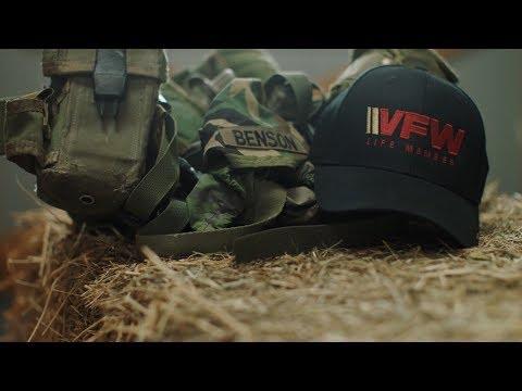 VFW Life Membership