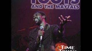 Toots and the Maytals - Chatty Chatty (