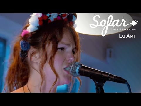 Lu'Ami - Warriors | Sofar Brighton