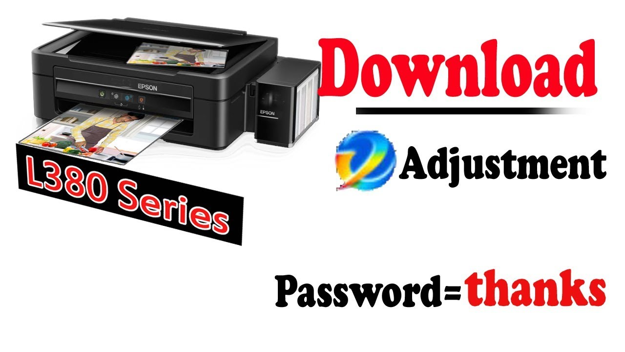 Epson printer l565 driver software download free youtube.
