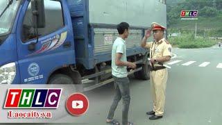 Bản tin An toàn giao thông (02/4/2020) | THLC