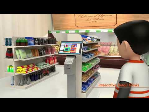 Advantech UAE Distributor alminhajtech.com Offering (10-55 inch UTC Series)