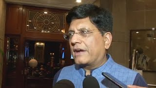 Interest of domestic industry will be protected before trade deal with US: Piyush Goyal