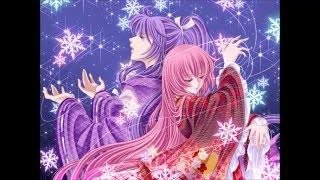 カズンの「冬のファンタジー」を、巡音ルカに歌わせてみました。 素敵な...