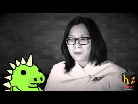 Yanping - Entrevista Jiang