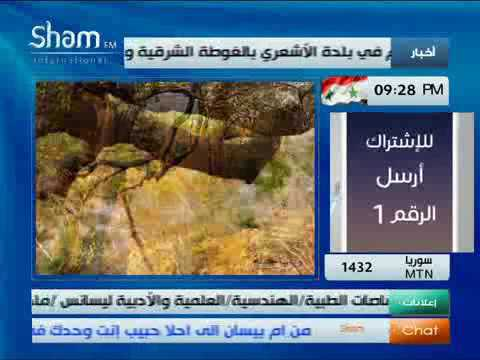 حوار علاء عرفات عبر إذاعة شام 30/04/2017  - نشر قبل 3 ساعة
