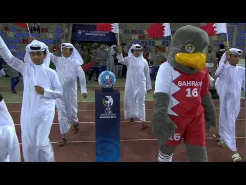 Bahrain vs Saudi Arabia (AFC U-19 Championship: Group stage)