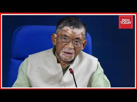 Rapes Can't Be Stopped In A Country Like India : Santosh Gangwar, BJP Minister