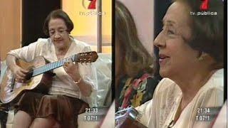 Carmen Guzman - De Buenos Aires Morena - Milonga