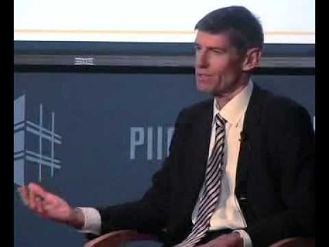 Q and A with Mark Cliffe: European Monetary Union: Roads to Survival