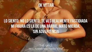 Baixar Iggy Azalea - The Girls feat. Pabllo Vittar (Letra Español)