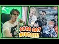 MV BTS방탄소년단 _ FIRE 불타오르네 Reaction