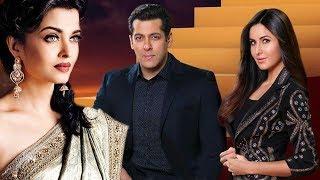 Aishwarya Rai NEXT Movie Fanney Khan Revealed, Salman & Katrina For Splash Eid 2017 Collections