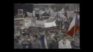 Падение Берлинской Стены. Берлин 1989 год. ГДР. Разрушение стены в Берлине. Fall of the Berlin Wall(, 2016-03-25T19:22:03.000Z)