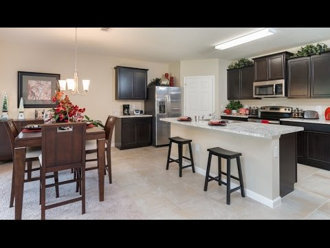 The Cali At Hammock Shores By Express Homes (a DR Horton Company) - New Homes In Palm Shores, FL
