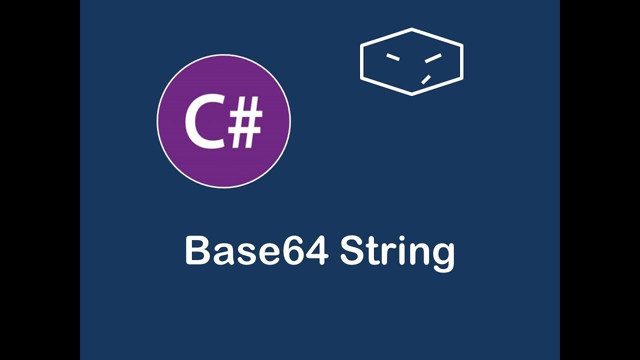 convert to base64 string in c#