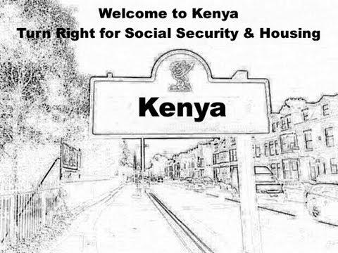 Kensington is Becoming an Outpost of Kenya