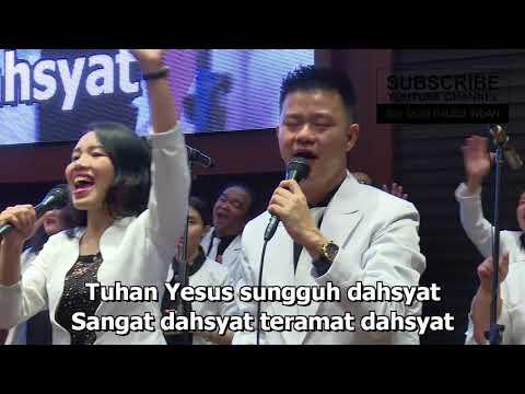 Tuhan Yesus Sungguh Baik
