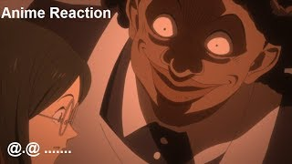 Anime Reaction | Yakusoku no Neverland episode 4 (約束のネバーランド)