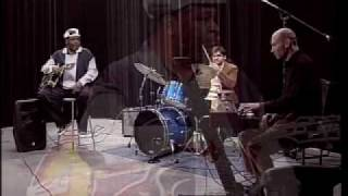 """The Melvin Sparks Band"" with Melvin Sparks Bill Carbone  Matt Orstrecher.mov"