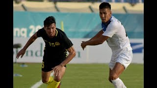 Самые быстрые голы сборной Кыргызстана по футболу