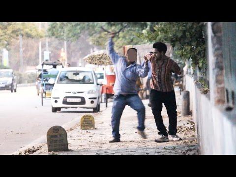 Kaha Jaa Rahe Ho - Funny Prank | Pranks in India