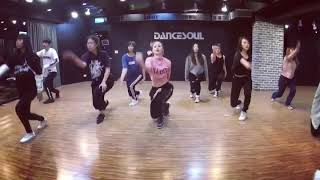 JIN choreography||What you made me do || Dancesoul 金針 StreetJazz