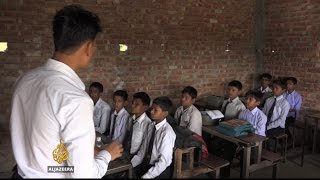 Nepali government attempts to close 'ghost schools'