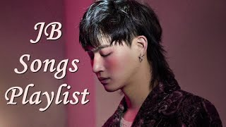 GOT7 JB (Defsoul) Songs Playlist