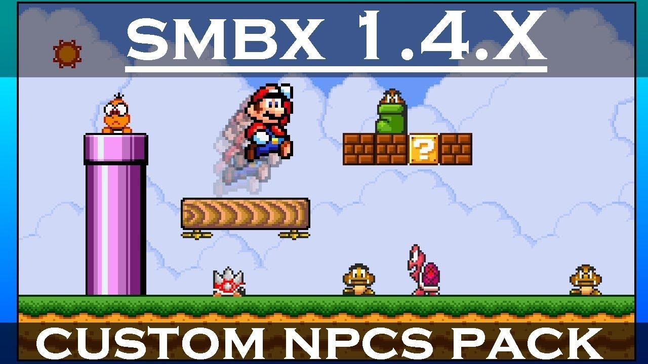 Smbx Download