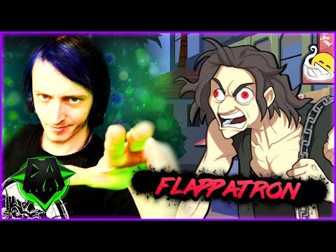 ABSOLUTE CLINKER OF A GAME!   FLAPPATRON ALPHA DEMO   DAGames