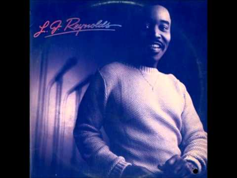 LJ REYNOLDS - AIN'T NO WOMAN LIKE MY BABY