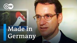 Ein Gespräch über Geld mit Dirk Boll, Chef von Christie's | Made in Germany