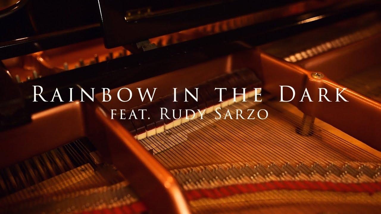 NO ONE SPOKE - Rainbow in the Dark (Dio Cover) feat. Rudy Sarzo