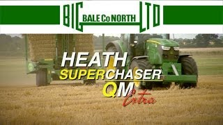 Heath SuperChaser QM Extra BigBaleNorth